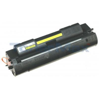 CANON CLBP-400 EP-83 TONER YELLOW